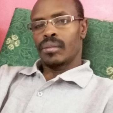 Murad, 48, Jeddah, Saudi Arabia