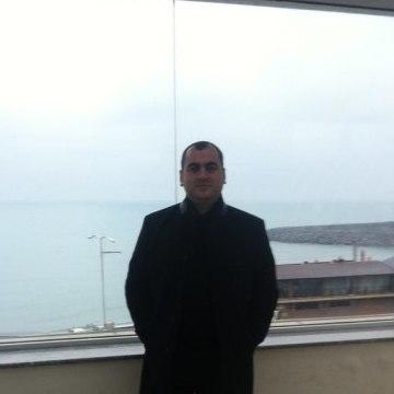 vaja, 36, Batumi, Georgia