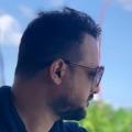 Waseem, 32, Mumbai, India