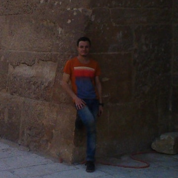 khater magdy, 34, Cairo, Egypt