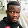 Imo, 29, Dubai, United Arab Emirates