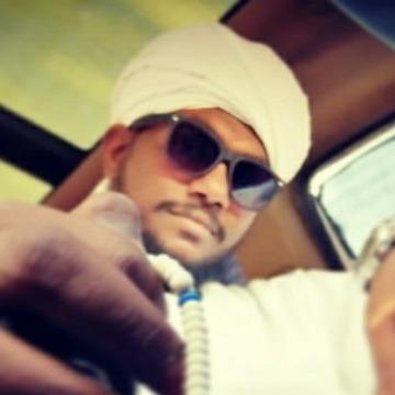 Elwathig, 28, Omdurman, Sudan