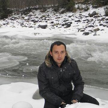 Дмитрий Придачин, 39, Sochi, Russian Federation