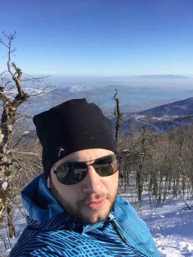 ahmet şahin, 29, Istanbul, Turkey