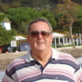 Dragan Minic, 60, Budva, Montenegro