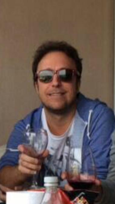 Gastón G. Eisele, 41, San Isidro, Argentina