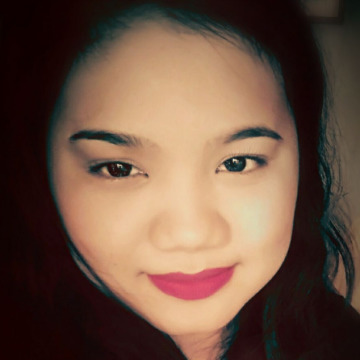 Yhetty, 30, Manila, Philippines