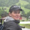 Лидия Мар, 51, Moscow, Russian Federation