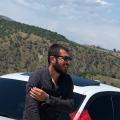 Serhat, 23, Istanbul, Turkey