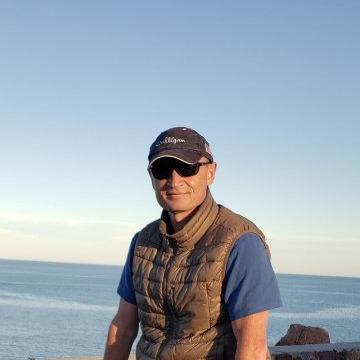 Vova, 43, San Diego, United States