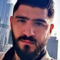 Issam M Rahwan, 23, Abu Dhabi, United Arab Emirates
