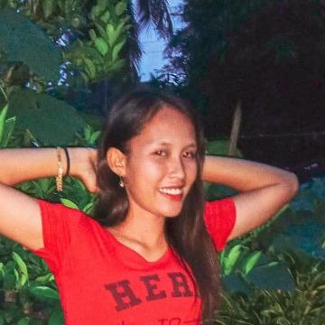 Es Ter Ly, 21, Iloilo City, Philippines