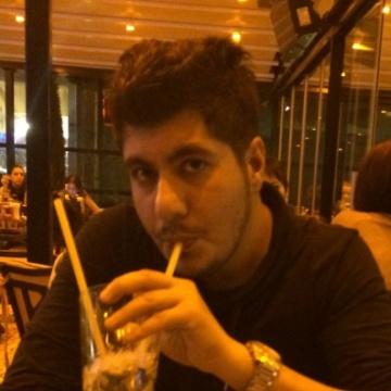 Mehmet Paydas, 33,