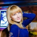 Julia, 27, Krasnoyarsk, Russian Federation