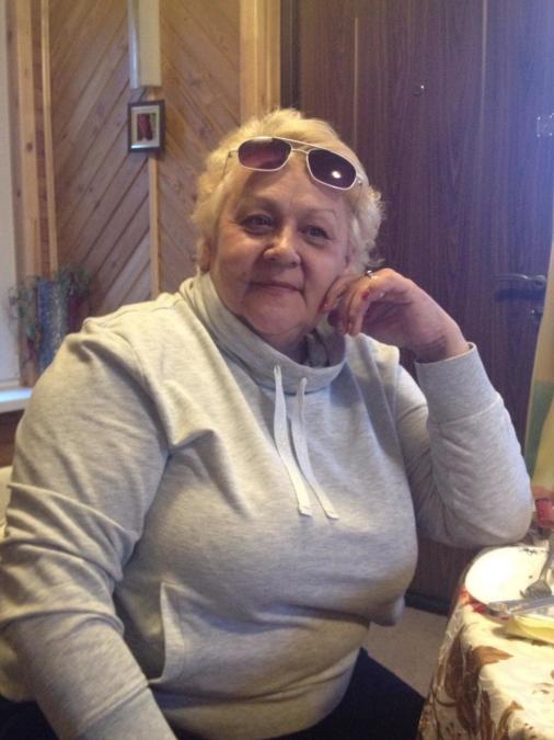 Наталья, 66, Shelekhov, Russian Federation