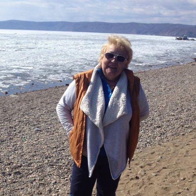 Наталья, 65, Shelekhov, Russian Federation