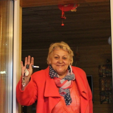 Наталья, 65, Shelekhov, Russian Federation