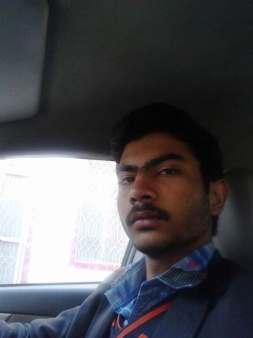 nawaz, 24, Lahore, Pakistan