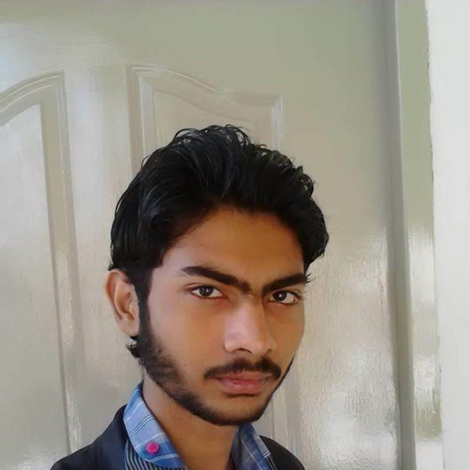 nawaz, 25, Lahore, Pakistan