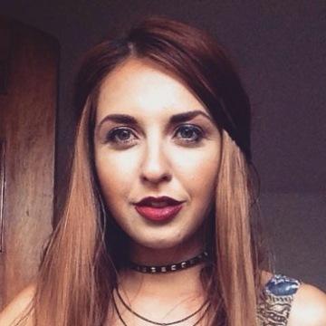 Maren Mattke, 28, Guadalajara, Mexico