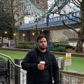 Marwan M Sabbagh, 28, Zoetermeer, Netherlands