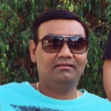 Satish Patel, , Ahmedabad, India