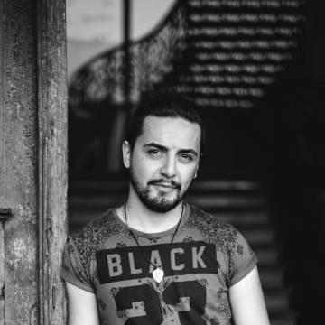 Dem Adeishvili, 29, Tbilisi, Georgia