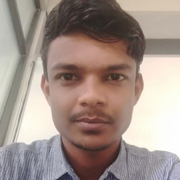 Dashan Korala Hewage, 29, Colombo, Sri Lanka