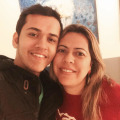 Pablo Oliveira, 25, Londrina, Brazil