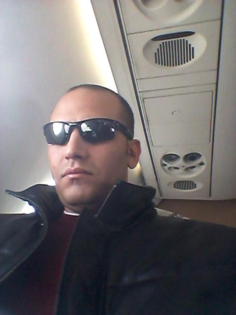 Yasser Nabil, 36, Hurghada, Egypt