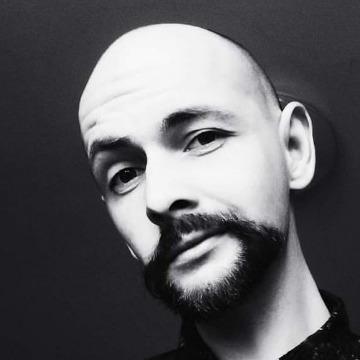 Michael Buhshtein, 25, Dnipro, Ukraine