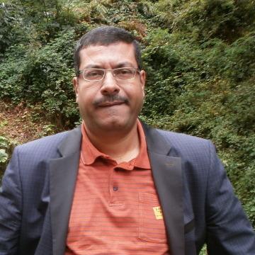 Ahmed, 51, Istanbul, Turkey