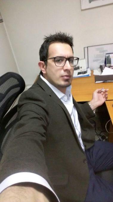 Armaan, 35, Kabul, Afghanistan