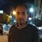 Hosam Aly, 31, Cairo, Egypt