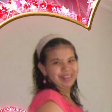 Sharol Nathalia Vega Rey, 20, Piedecuesta, Colombia