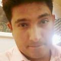 Rohit Rana, 28, Gurgaon, India
