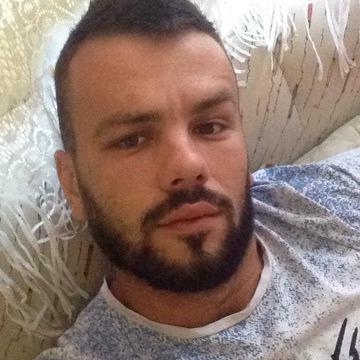 Aleksandar Coa Djordjevic, 27,