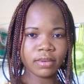 Angelica, 22, Dakar, Senegal