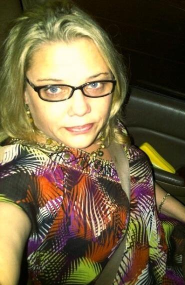 Rachelle , 44, Oklahoma City, United States