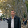 Yarub, 49, Istanbul, Turkey