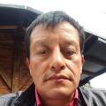Epímaco Antonio Niño, 51, Bogota, Colombia
