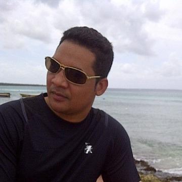Robert Feliz, 42, Santo Domingo, Dominican Republic