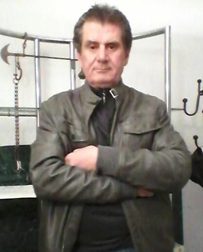 cem, 59, Izmir, Turkey