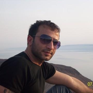 Yazan Karadsheh, 38, Amman, Jordan
