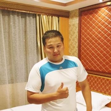 Nurgazy Murataly Uulu, 32, Bishkek, Kyrgyzstan
