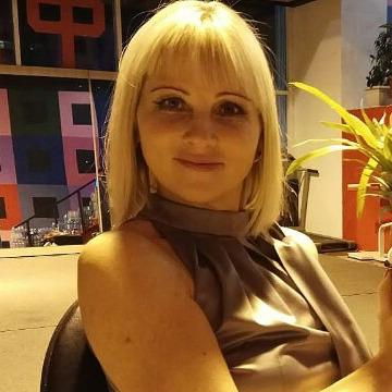 Оксана, 46, Bratsk, Russian Federation