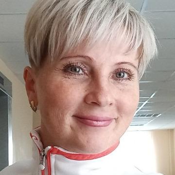 Оксана, 47, Bratsk, Russian Federation