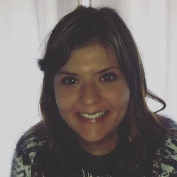 Antonella, 28, Jujuy, Argentina