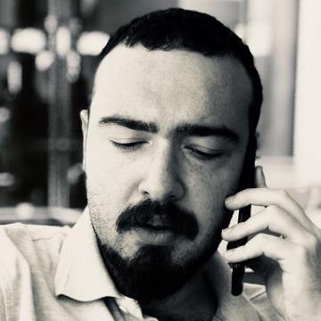 Ongun Gürsu, 31, Istanbul, Turkey