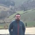 Ongun Gürsu, 30, Istanbul, Turkey